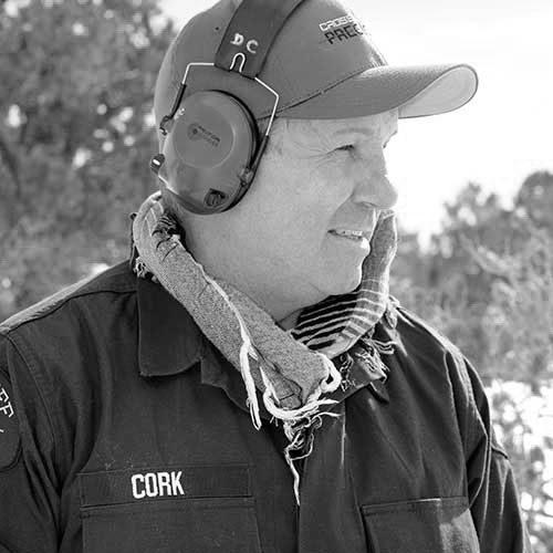 Dean Cork