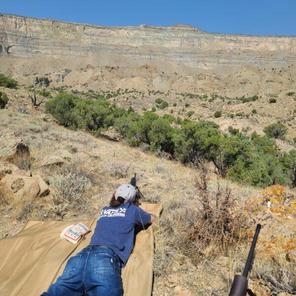 Precision Marksmanship Training in Grand Junction, CO