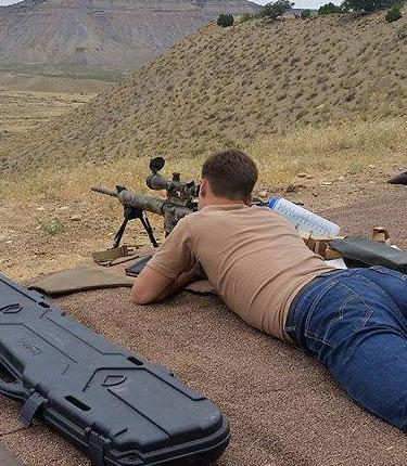 Long Range Precision 1 Course
