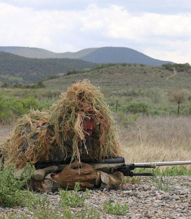 Snipercraft Course